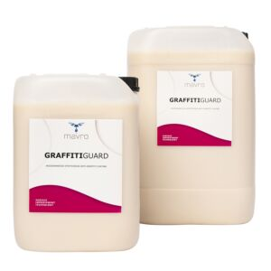 Mavro anti graffiti coating