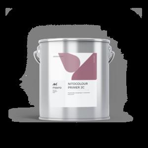Watergedragen epoxy hechtprimer NITOCOLOUR PRIMER 2C