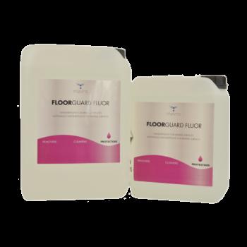 Fluorpolymeer impregneermiddel FLOORGUARD FLUOR