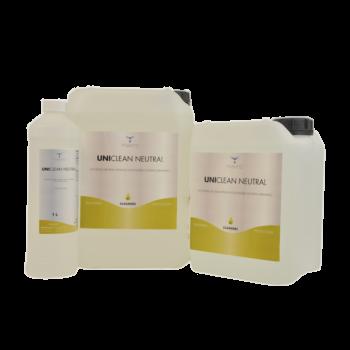 Neutraal reinigingsmiddel UNICLEAN NEUTRAL