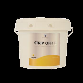 Snelwerkende verfafbijt STRIP-OFF HD
