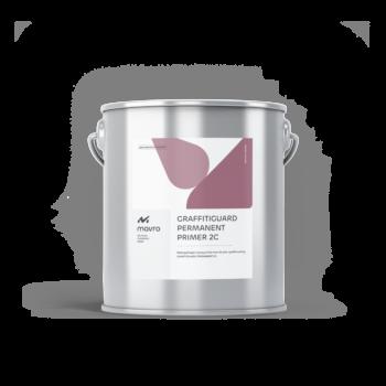 Watergedragen epoxy primer GRAFFITIGUARD PERMENANT PRIMER 2C