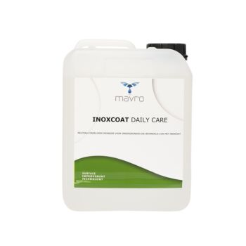 INOXCOAT DAILY CARE