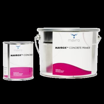 Watergedragen primer MAVROX CONCRETE PRIMER