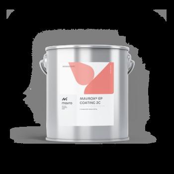 Chemisch resistente epoxy coating MAVROX EP COATING 2C
