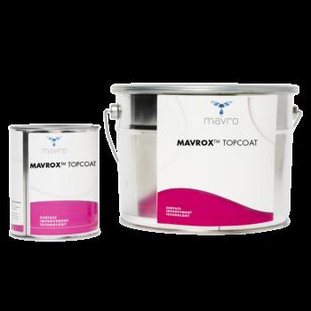 Weerbestendig coatingsysteem MAVROX TOPCOAT