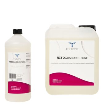 Steen coating NITOGUARD STONE